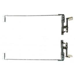 Coppia Cerniere Hinge per display HP DV6 DV6-1000 DV6-1100 DV6-1200 DV6-1300 DV6-2000 15.6 Led