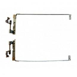 Coppia Cerniere Hinge per notebook  Toshiba Satellite A355 A355D L450 L455 L455D AM05S000600 L:AM05S000300