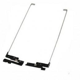 Coppia Cerniere Hinge per notebook Hp  DV5000 DV5100 DV5200 Series