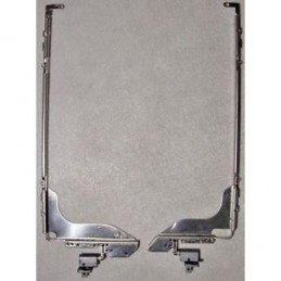 Coppia Cerniere Hinge per notebook HP Pavilion ZD7000 ZD8000 17