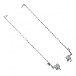 Coppia Cerniere Hinge per notebook Toschiba Satellite A80 e A80L A85 S2