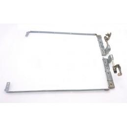 Coppia Cerniere Hinge per notebook Toshiba A350 L450 L455 A355 L355