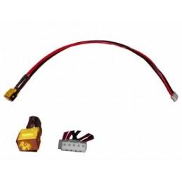 DC Power ACER Aspire 5335 5735 5735Z 6735 7735Z,Travelmate 5610,Extensa 7200 7620 7620G 7620z(7620-4021 EX7620-4498 EX7620-4641)