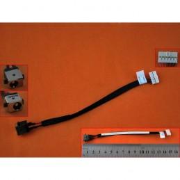 DC Power ASUS S550 S550C S550CA S550CB S550CM K550 K550CA K550V X552E R510L Y581 Y581C Y581CC