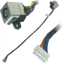 DC Power DELL Inspiron 14R N4010 N32MW DD0UM8TH100