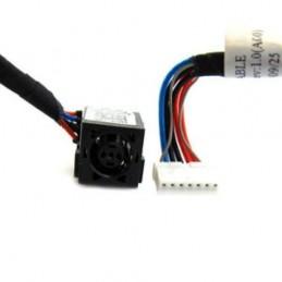 DC Power DELL Latitude E6400 E6500 E5500