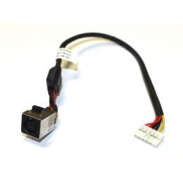 DC Power DELL Studio 14Z 1440 D234P DC30100610L