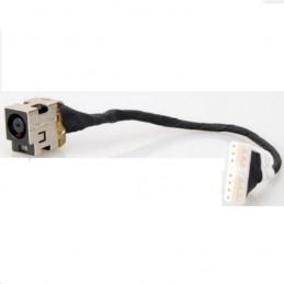DC Power HP Compaq Presario CQ42 HP G42 600630-001 DD0AX1PB000