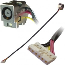 DC Power HP DV6 Series DV6-1000