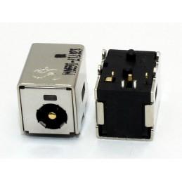 DC Power HP Pavilion DV6000 HP Pavilion DV9000 Compaq Presario V6000 65W Version: V6000, V6100, V6200, V6300, V6400, V6500, F500