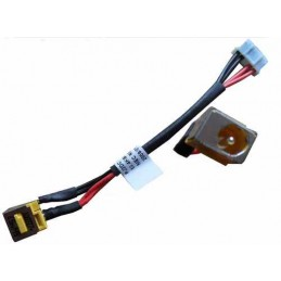 DC Power Jack alimentazione per Notebook Acer Travelmate 5220 5230 5330 5520 5520G 5530 5720 5720G 5730 7220 7220G 7520