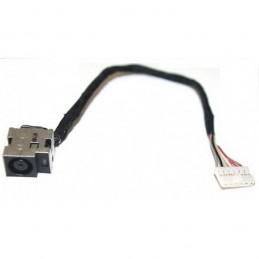 DC Power Jack per Notebook HP DV5-1000 DV5-1100 DV5-1200 7 PIN