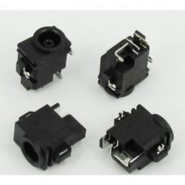 DC Power Samsung R20 R40 R55 R60 R70 R700 R710 P40 X60 NP-N130 Q68 Q70 Q1V