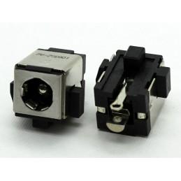 DC Power TOSHIBA C670 C675 L770 L775 M500 M505 P200 P205 X205 U500 U505 M900 Alienware Area-51 M15X