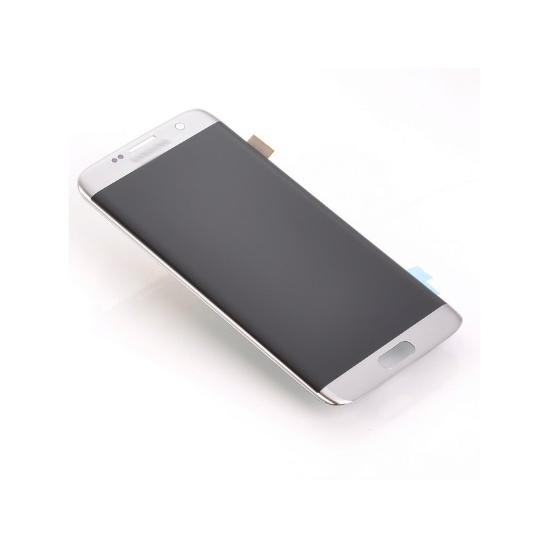 Display + touchscreen per Samsung Galaxy S7 G930F G930V G930P ORIGINALE BIANCO