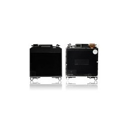 DISPLAY LCD BLACK BERRY B 8520 (007)