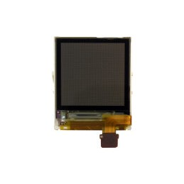 DISPLAY LCD NOKIA 6020 3220 7260 9500