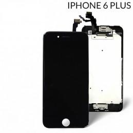 Display Lcd per Apple Iphone 6 Plus completo di Touch screen e cornice nero Tripla A