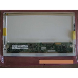 Display Led 10.1-inch WideScreen (8.74x4.92) WSVGA (1024x600) LED