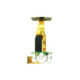 Flex cable LCD NOKIA 6600 slide