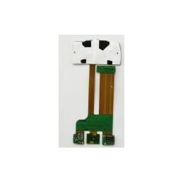 Flex cable LCD NOKIA E66