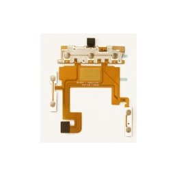 Flex cable LG KP500 with microphone