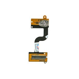Flex cable NOKIA 6131 WITH SOCKET