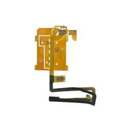 Flex cable NOKIA 6260 WITH ELEMENTS