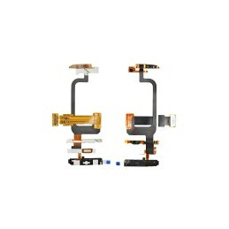 Flex cable NOKIA C6