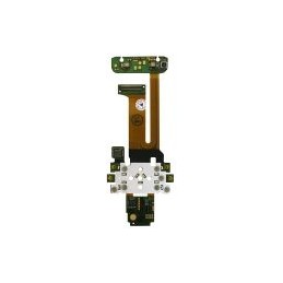 Flex cable NOKIA N81