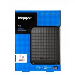 HD SEGATE-MAXTOR 1TB SATA USB 2,5  STSHX-M101TCBM