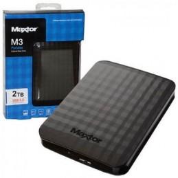 HD SEGATE-MAXTOR 2TB SATA USB 2,5  STSHX-M201TCBM