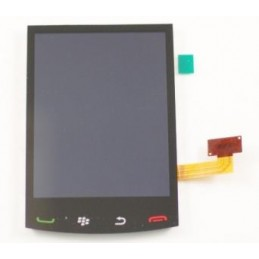 Lcd Display BlackBerry Curve 9550