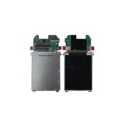 Lcd Display Samsung SGH U600