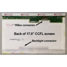 LP171WX2 A4 K7 Display Lcd 17.1 1440x900 WXGA 30 PIN