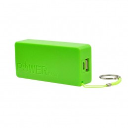 POWER BANK ST-508 verde 5600 mAh