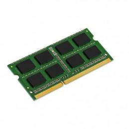 SODIMM Kingston 4GB DDR3L 1600MHz 1,35V 4GB DDR3 CL 11  KVR16LS11/4