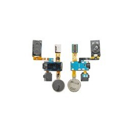 SPEAKER SAM I9100 GALAXY S2 con flat flex  con speaker e connettore HFm