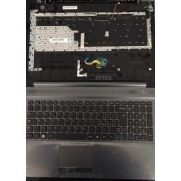 Tastiera Italiana con TopCase Samsung RC510 NP-RC510 Serie