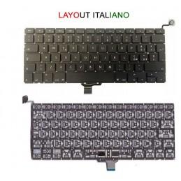 Tastiera italiana notebook APPLE MACBOOK PRO UNIBODY 13 A1278