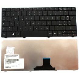 Tastiera Italiana per notebook Acer ONE 751 ONE 751H ZA3 BLACK