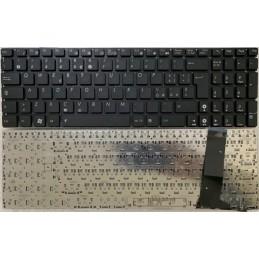 Tastiera Italiana per notebook Asus N56V N56VZ N76V N76 A56CM R405 R505