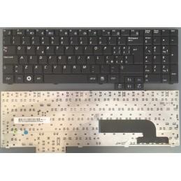 Tastiera Italiana per notebook SAMSUNG NP-X520 X520 nera