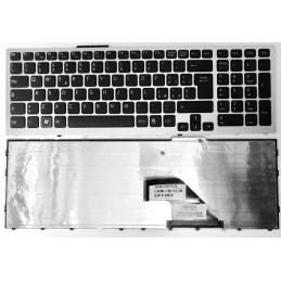 Tastiera Italiana per notebook Sony VPC-F11 VPC-F12 VPC-F13 Black 550102H30-203-G 148781651 V05678A