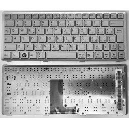 Tastiera Italiana per notebook Sony VPC-W Silver 148748252
