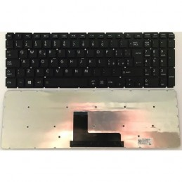 Tastiera Italiana per notebook Toshiba L50-B-1N2 L50-B L50D-B