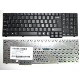 Tastiera layout Us con stickers italiani in omaggio per notebook Acer Aspire  7000 9400