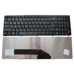 Tastiera layout Us con stickers italiani in omaggio per notebook Asus N50 N50VC N50VG N50VN N51 N51VC N51VG K50 K70 K70AB X61S