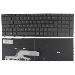 Tastiera originale italiana nera HP PROBOOK G5 SERIES 450 G5 455 G5 470 G5