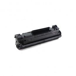 Toner Comp. con HP CF283X UNIV. Canon MF737 Alta Capacitàcod. TON-HPCF283X